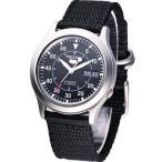 ミリタリー ミリタリ SEIKO5 セイコー5 腕時計 メンズ SNKH63J2