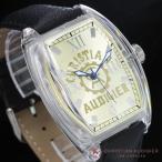 革ベルト 腕時計 メンズ CHRISTIAN AUDIGIER クリスチャンオードジェー 革ベルト