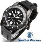 腕時計 メンズ ミリタリーウォッチ スミス&ウェッソン SWW-5983 [正規品]