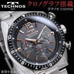 腕時計 メンズ クロノグラフ 腕時計 クロノグラフ メンズ腕時計 t1019th クロノグラフ