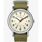 ミリタリー タイメックス TIMEX 腕時計 メンズ レディース ウォッチ ウィークエンダー セントラルパーク T2N651