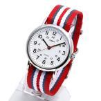 ミリタリー タイメックス TIMEX 腕時計 メンズ レディース ウォッチ ウィークエンダー セントラルパーク T2N746