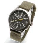 タイメックス ミリタリー 腕時計 TIMEX メンズ レディース ウォッチ エクスペディション スカウト T49961