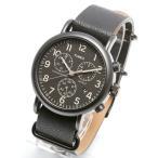 タイメックス ミリタリー 腕時計 TIMEX TW2P62200 メンズ レディース 時計 ミリタリーウォッチ WEEKENDER CHRONOGRAPH / ウィークエンダー クロノグラフ