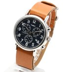 タイメックス ミリタリー 腕時計 TIMEX TW2P62300 メンズ レディース 時計 ミリタリーウォッチ WEEKENDER CHRONOGRAPH / ウィークエンダー クロノグラフ