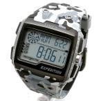 タイメックス ミリタリー 腕時計 TIMEX TW4B03000 メンズ レディース 時計 ミリタリーウォッチ EXPEDITION GRID SHOCK/エクスペディション グリッドショック
