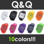 シチズンCBM Q&Q メンズ腕時計  VQ92 メンズ/レディース