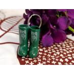 (ロンドン)RHSガーデンブーツ キーリングイギリス ガーデンブーツ 誕生日 長靴 キーホルダー