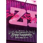 WHY@DOLL「Zepp Sapporo ワンマンライブDVD」