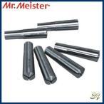 フライス盤 ミスターマイスター 引き型コレットチャックセット MT-2  66250