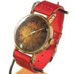 Gothic Laboratory(ゴシックラボラトリー) 手作り腕時計 Star chart LLサイズ [GL-09STAR-LL]