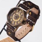 Antique Watches - 手作り腕時計 ハンドメイド KS(ケーエス) JHA・篠原康治 和時計−麻風(あさかぜ)/アンティーク調/和風/和柄/和装/着物/浴衣