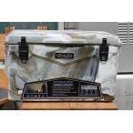 ショッピングクーラーボックス アイスランドクーラーボックス Iceland Cooler Box45QT/42.6Lーデザートカモ まな板・シェルフ・ドリンクホルダー付きセット