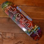 KROOKED deck gonz デッキ セール LETS SKATE DUDE MULTI 8.45 クルキッド クルックド スケートボード クルージング スケボー 正規品 SKATE