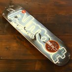 Almost デッキ スケートボード スケボー DECK SKATEBOARD 7.875 CHRIS HASLAM NEON POWER SUPPLY IMPACT LIGHT オールモスト オルモスト インパクト ライト