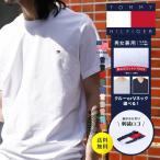 ショッピングTOMMY トミーヒルフィガー TOMMY HILFIGER Core Flag メンズ クルーネック Tシャツ