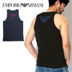 エンポリオアルマーニ EMPORIO ARMANI FANCY ATHLETICS BIG EAGLE メンズ タンクトップ