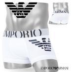 エンポリオアルマーニ EMPORIO ARMANI ローライズボクサーパンツ メンズ EAGLE