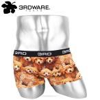 サードウェア 3RDWARE ボクサーパンツ メンズ トイプ