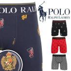 ポロラルフローレン Polo Ralph Lauren GEO CAMOUFLAGE ボクサーパンツ メンズ