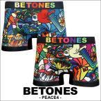 ビトーンズ BETONES PEACE4 ボクサーパンツ メンズ
