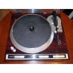 DENON デノン アナログプレーヤー DP-37F フルオートレコードプレーヤー