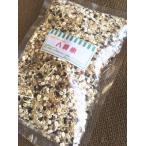 石川ファーム 自然栽培米 八穀米500kg /無農薬
