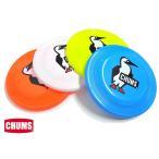 チャムス CHUMS / フライングディスク ブービーロゴ / 621022 /...