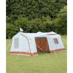 チャムス CHUMS/ブービーツールームコヤテント4/テント キャンプ アウトドア ピクニック ロッジ型 ラッピング不可