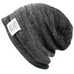 リニューアル/メンズ大きいサイズニット帽