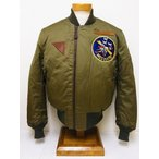 Buzz Rickson's[バズリクソンズ] B-15A (MOD.) 6147th TAC.CONT.GP. MOSQUITO モスキート BR13104 ARNOFF MFG. CO. (OLIVE DRAB)