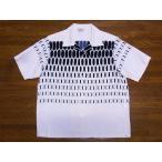 STAR OF HOLLYWOOD[スターオブハリウッド] オープンシャツ ELVIS DOTS SH37280 半袖 (OFF WHITE)