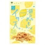 代引・同梱不可 まるか食品 イカ天瀬戸内れもん味 80g(12×4)