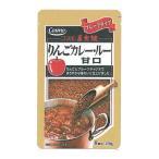 代引・同梱不可 コスモ食品 ひろさき屋 りんごカレールー甘口 150g 20個×2ケース