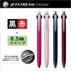 ジェットストリームプライム 多機能ボールペン 2色+シャープ 0.5mm MSXE3-3000-05 三菱鉛筆uni