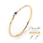 指輪 リング ピンキーリング レディース Ladies ジルコニア極細 シンプル デザイン 重ね着け エタニティ ゴールド シルバー 人気 ゆうパケットOK