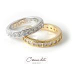 リング  指輪  エタニティ  スクエア  シンプル  金  金  デイリー   結婚式  カジュアル  小物  ファッション雑貨  ギフトゆうパケットOK outlet