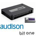 【在庫あり即納!!】日本正規品 AUDISON Bit One デジタルオーディオプロセッサー