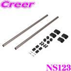 カーメイト CAR MATE NS123 サイドバー L650