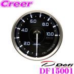 【在庫あり即納!!】Defi DF15001 ADVANCE A1 油圧計