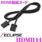 【在庫あり即納!!】イクリプス HDMI114 HDMI接続コード iPhone/Androidの接続に!!