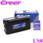 AC DELCO ACデルコ LN6 欧州車用バッテリー