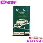 【在庫あり即納!!】RESPO レスポ MINI 15W-40 MINI MT車専用エンジンオイル SAE_15W-40 API_SM/CF 内容量5L