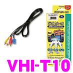 【在庫あり即納!!】データシステム VHI-T10 ビデオ入力ハーネス