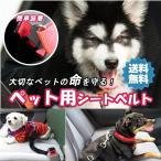 犬用 シートベルト 車ペット ネコ いぬ リード ドライブ ワンちゃん ねこちゃん ハーネス 犬用リード