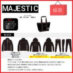MAJESTIC マジェスティック 2019年 福袋 計4点 XM13-TMJ-0028-BL