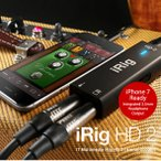 IT Multimedia iRig HD 2 (ikm-ot-000061)