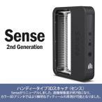 3Dスキャナ 3Dシステムズ Sense2(USB3.0対応) (日本語マニュアル対応)
