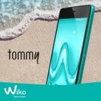 ���ޡ��ȥե������� WIKO(��������) SIM�ե���ޡ��ȥե��� Tommy (3��)
