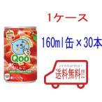 送料無料 ミニッツメイドQooりんご 160ml缶 ミニッツメイド 果汁 メーカー直送 1ケース30本入り ラッピング不可